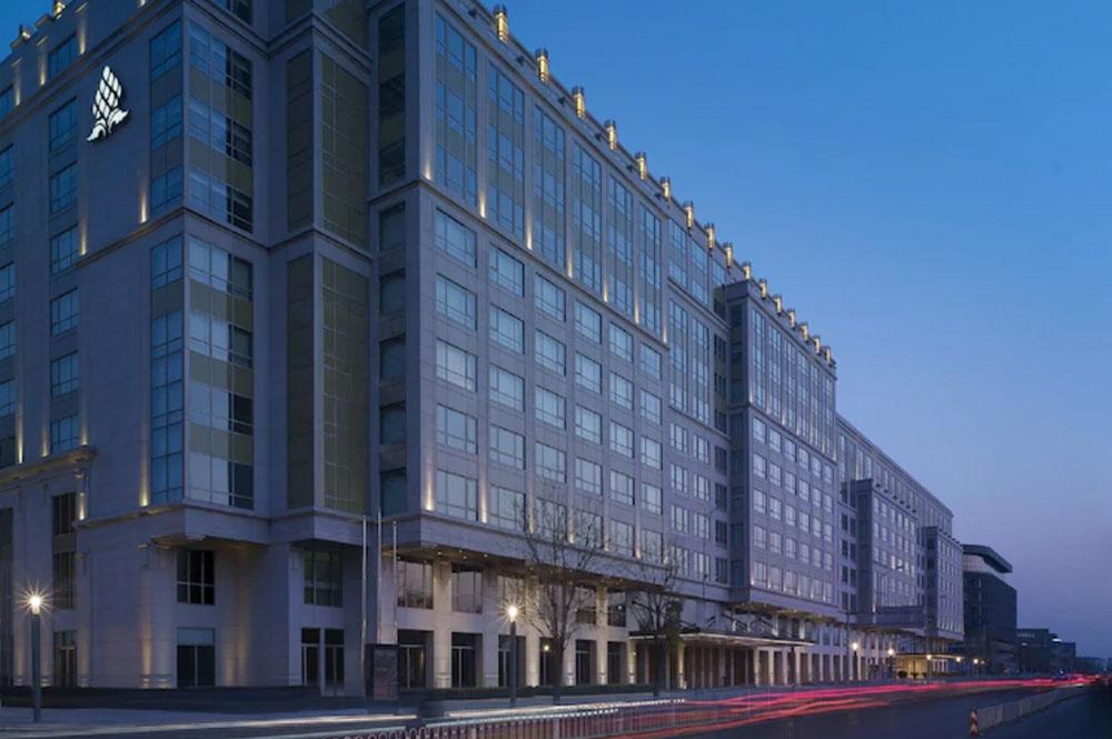 北京新世界酒店(北京市)