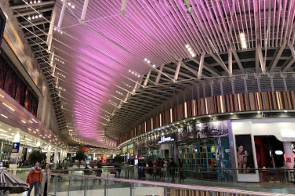 薈聚購物中心