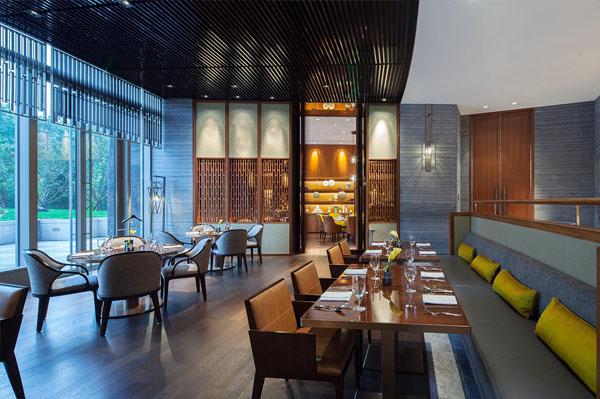 悦尚全日制餐厅 (北京诺金酒店)