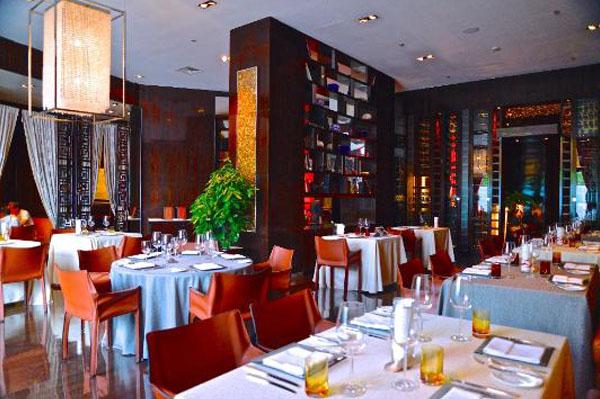 Cepe (The Ritz-Carlton Beijing, Financial Street)