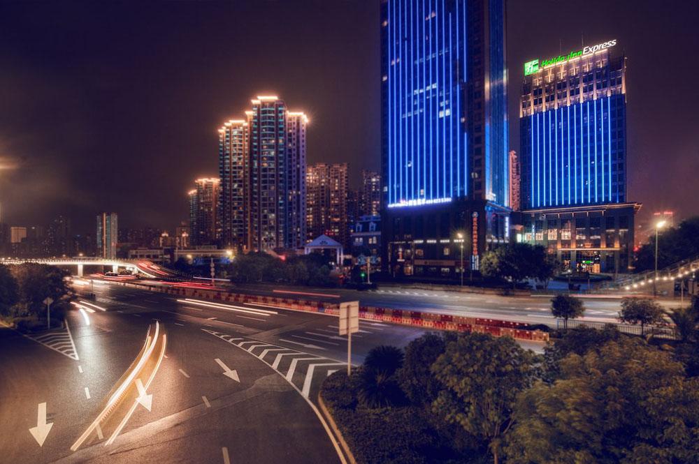 重庆锦绣城智选假日酒店