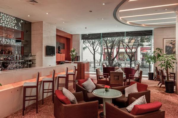 金街吧 - 重庆解放碑皇冠假日酒店