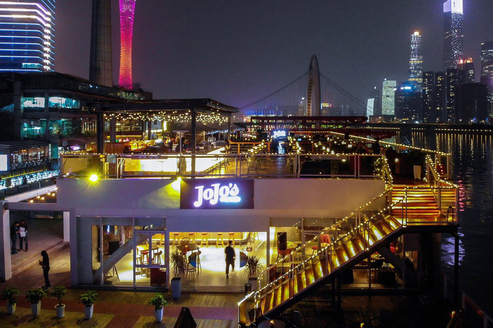 JoJo's Riverside