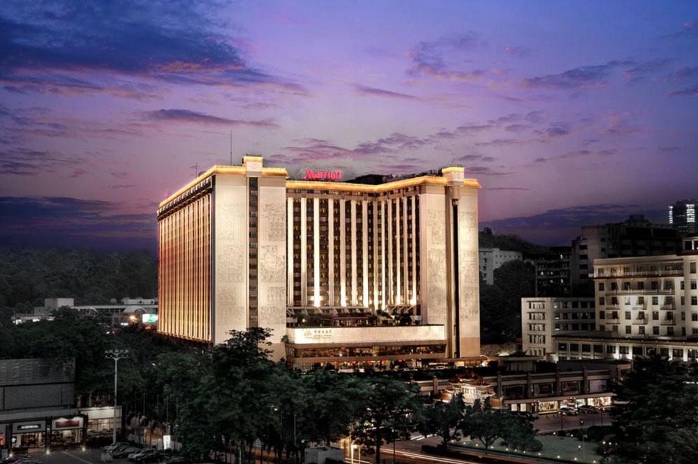 中国大酒店