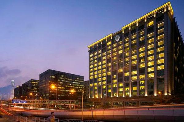 海景嘉福酒店