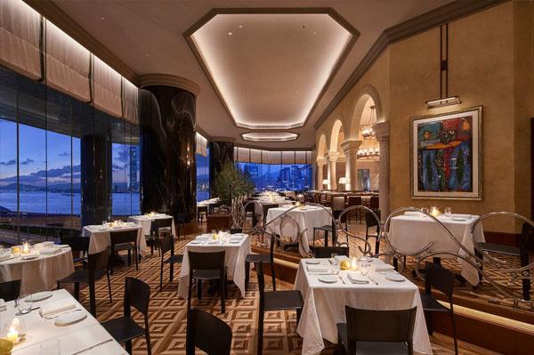 Grissini 意大利餐厅 (君悦酒店)