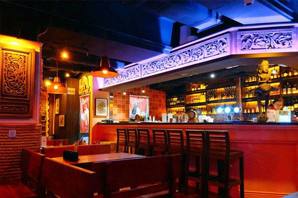 海伦司小酒馆