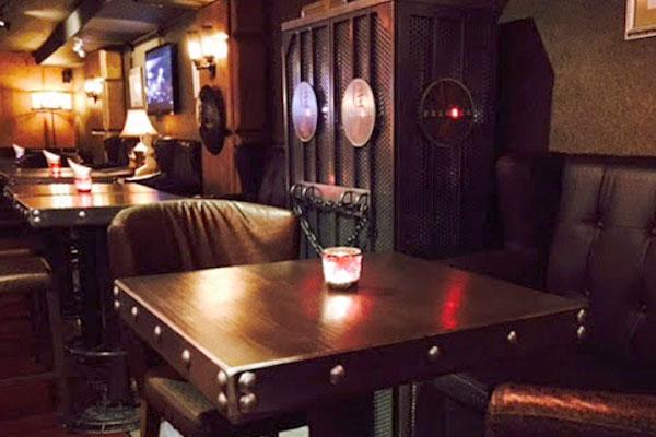 Prem1er Bar & Tasting Room