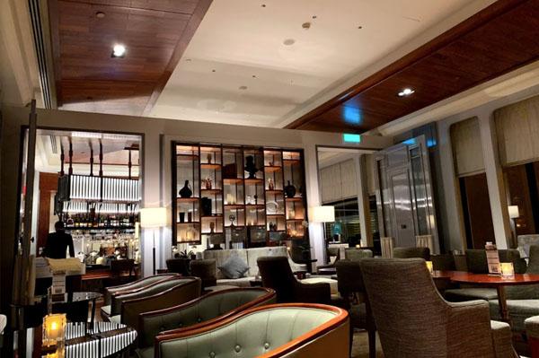 Vasco – Bar a Lounge