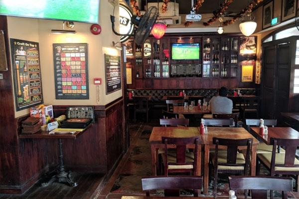 Old Taipa Tavern