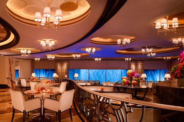 帝雅廷意大利餐厅