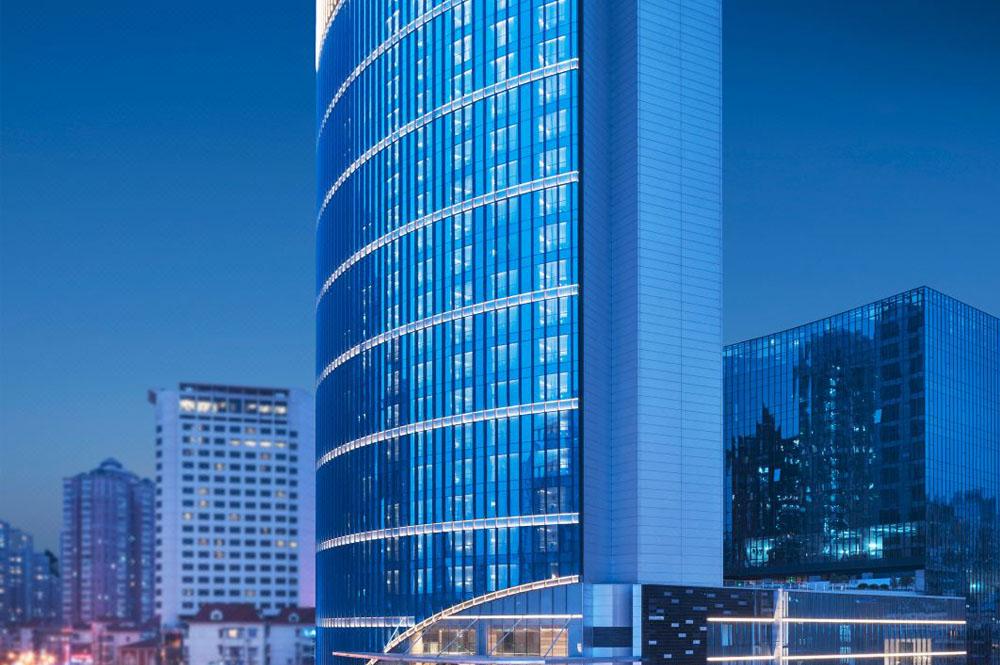 上海安曼纳卓悦酒店