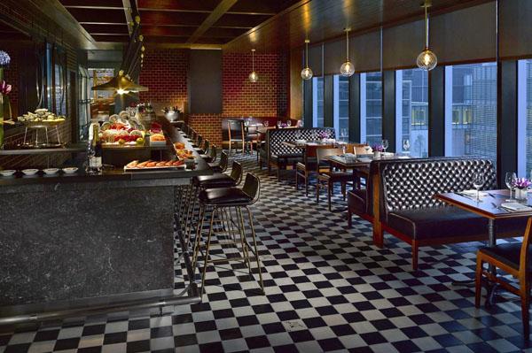 1515牛排馆•酒吧