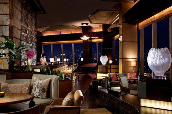 Aura酒廊及爵士酒吧