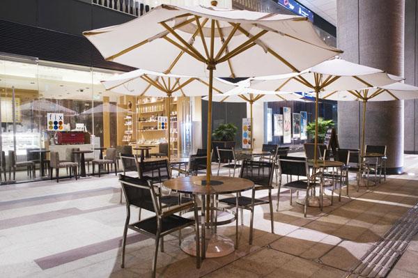 FIX美食屋 (深圳星河丽思卡尔顿酒店)