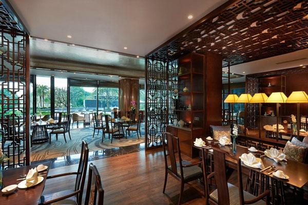 随轩中餐厅(希尔顿南海酒店)