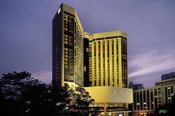 富临大酒店