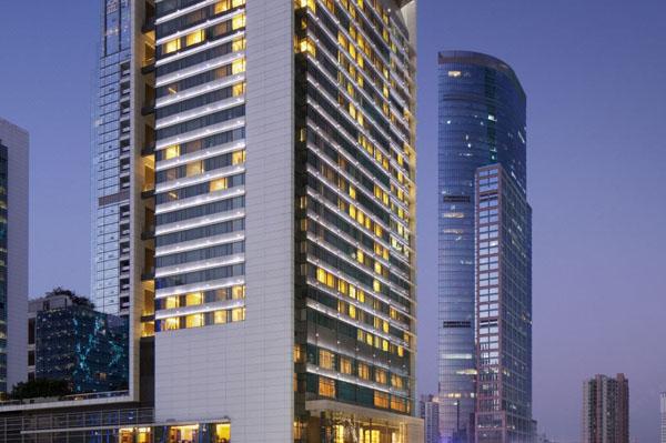 深圳星河丽思卡尔顿酒店