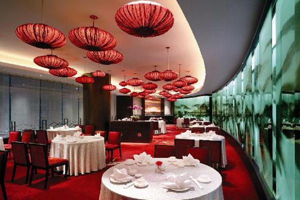 香宫-深圳香格里拉大酒店