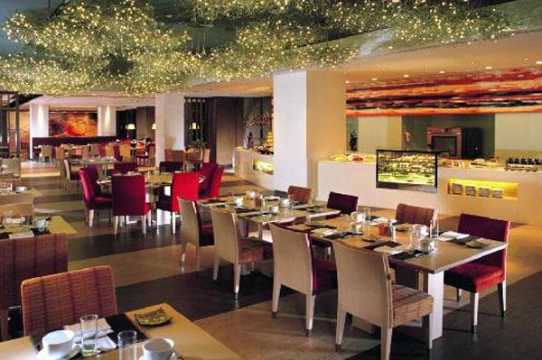 香咖啡-深圳香格里拉大酒店
