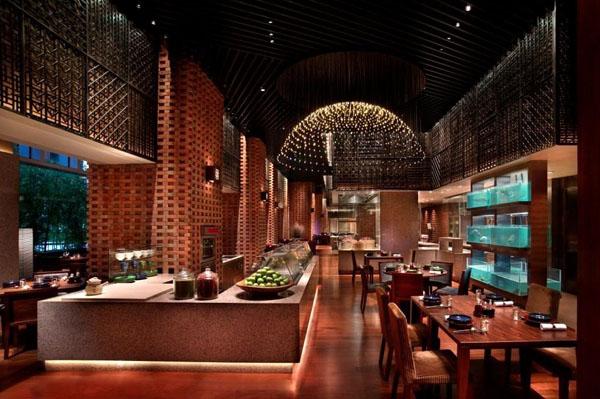 1881 中餐厅 - 深圳君悦酒店