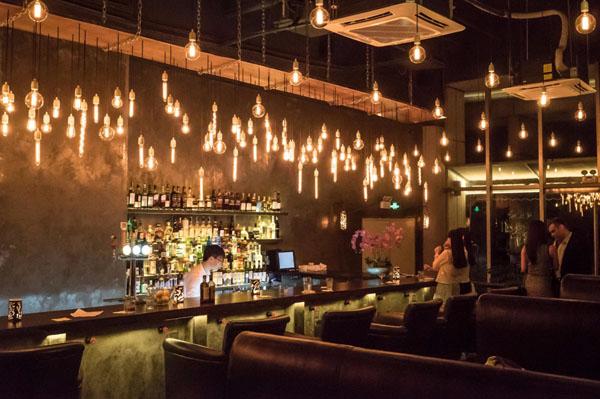 Providence Cocktail Bar