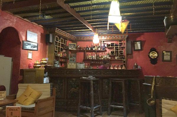 卓玛拉宫餐厅