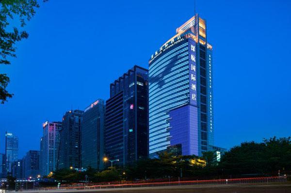 深航国际酒店