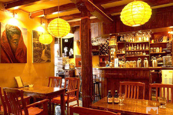 Ganglamedo Café & Bar