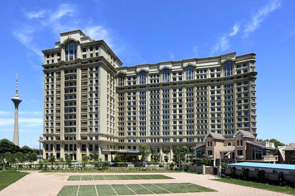 天津滨海艾丽华服务公寓