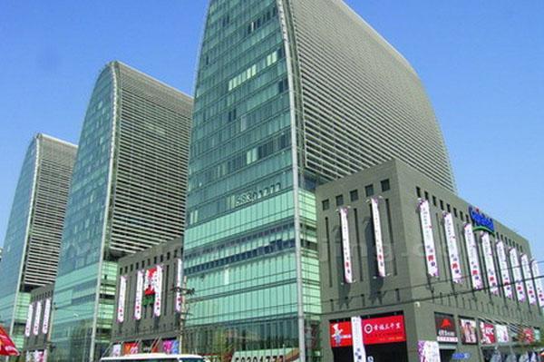 嘉茂购物中心