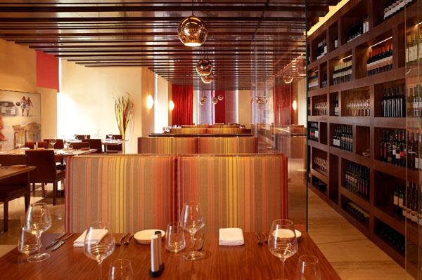 Prego意大利餐厅