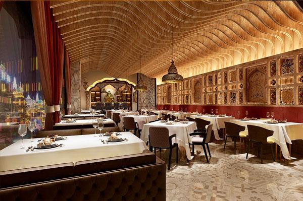 Amber Palace Indian Restaurant, Xi'an