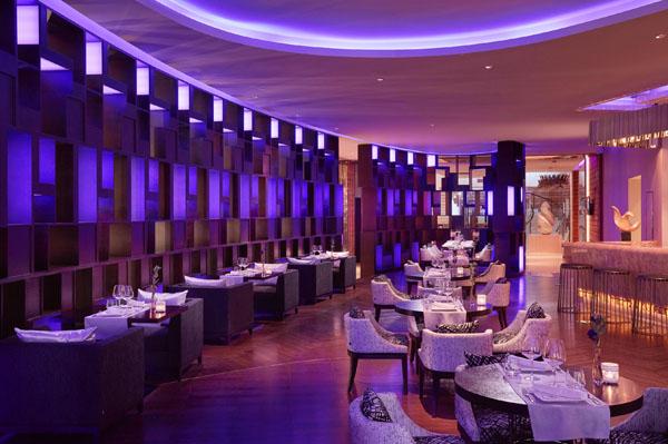 DUO西班牙主題餐廳(盛美利亞酒店)
