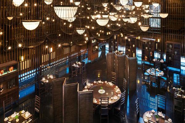 中國元素餐廳(西安威斯汀酒店)