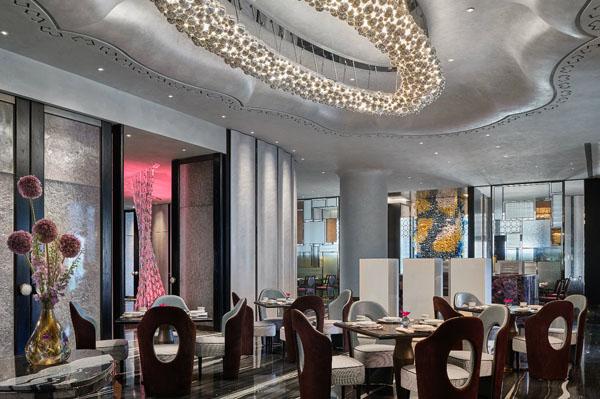 西安艷中餐廳(西安W酒店)