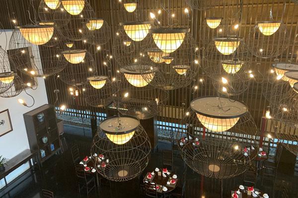 舞餐廳(西安威斯汀酒店)