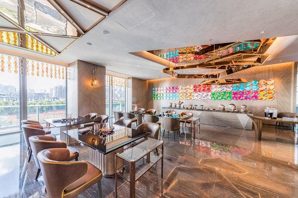 小釜特色火鍋餐廳 (西安W酒店)