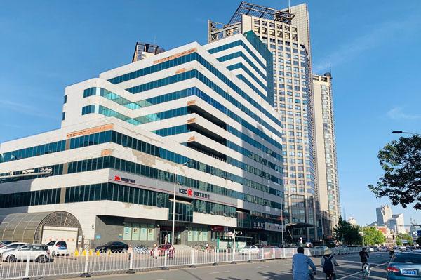 天津尚翌服务式公寓